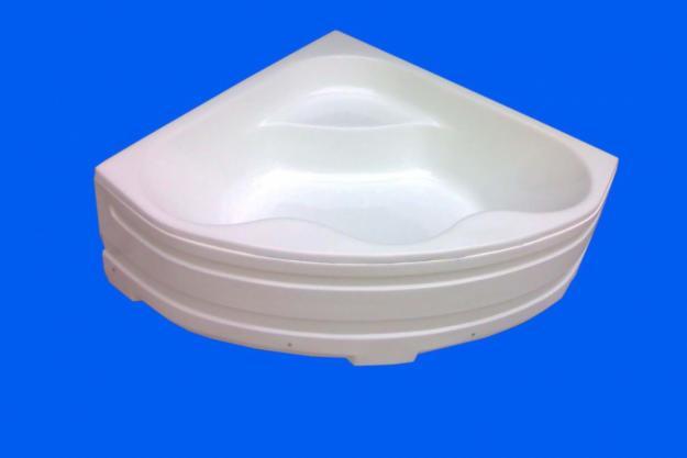 Bath Tub Fiber
