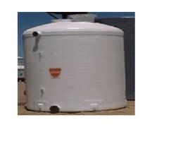 Ground Tank Fiber