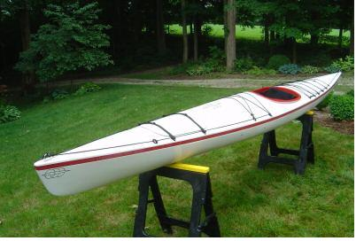 Kayak Fiber