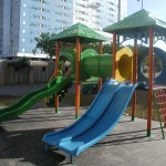 Playground Fiber